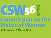 56a reunió de la comissió de l'ONU sobre la situació de la dona