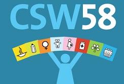Logo 58 CSW