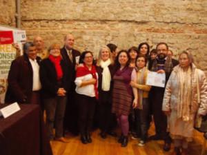 El Colectivo Maloka guanya el 5è premi del Consell Municipal d'Immigració de Barcelona