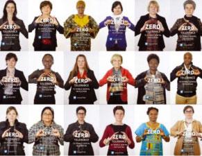 Contra la mutilació genital femenina
