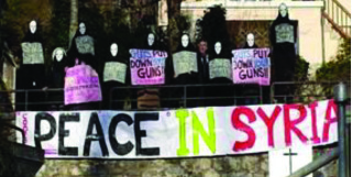 Pau Síria
