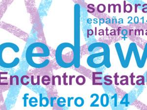 Publicació de l'Informe Ombra CEDAW Espanya