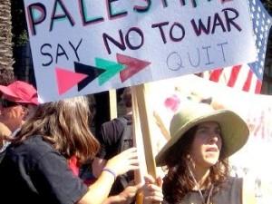 Neix la Xarxa de Dones per Palestina NISA'A