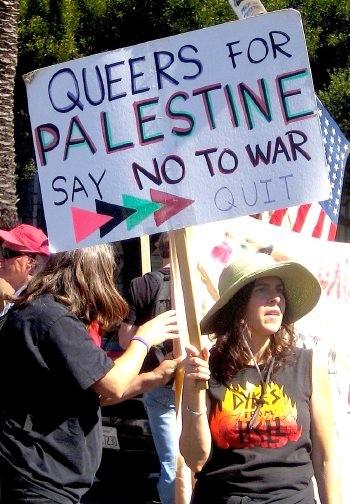 Queers Palestina