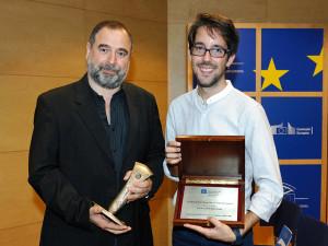 Premi Ernest Udina, edició 2014