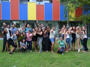 Concluye el seminario formativo We, Roma and Ourselves de Kamira, dirigido a jóvenes activistas y asociaciones Roma de toda Europa