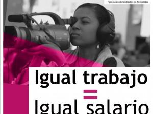 25N: Prou violència laboral i professional contra les dones periodistes!!