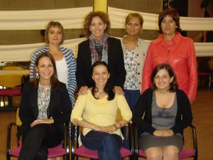 Agrupación de Mulleres Xornalistas