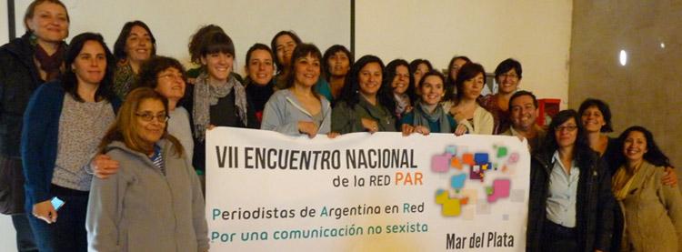 Periodistas de Argentina en Red