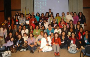 Red Colombiana de Periodistes con Visión de Género