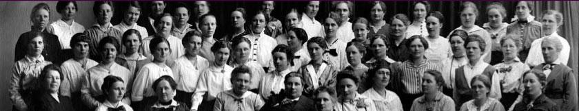Associació feminista Unioni (NaisasialiitoUnioni)