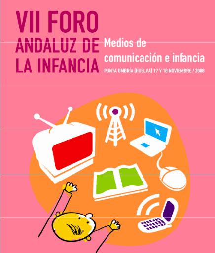 Medios de comunicación e infancia