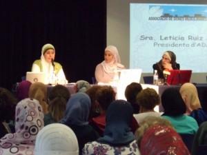 Associació de Dones Musulmanes de Catalunya