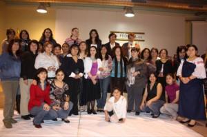 Associació Dones Bolivianes