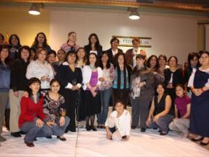 Associació de Dones Bolivianes de Catalunya