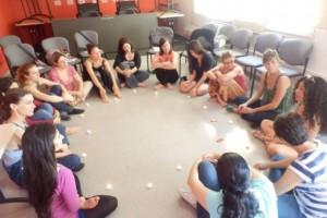 Reunió Casa Iberoamericana de la Mujer
