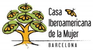 logo Casa Iberoamericana de la Mujer