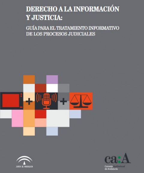 Derecho información y justicia