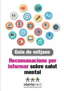 Recomanacions salut mental