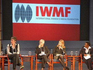 IWMF – International Women's Medias Foundation