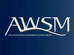 AWSM – The Association for Women in Sports Media