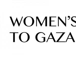 Dones cap a Gaza