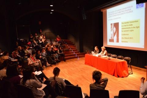 Debat sobre el Conveni d'Istanbul