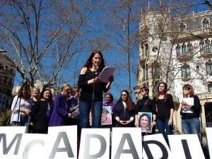 Manifest 8 de març de 2019: Les treballadores del sector de la informació i la comunicació no aturem la lluita