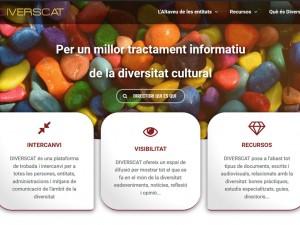Presentació del portal Diverscat en Acció