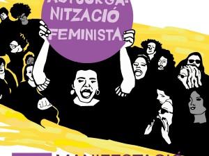 Davant les violències masclistes: autoorganització feminista
