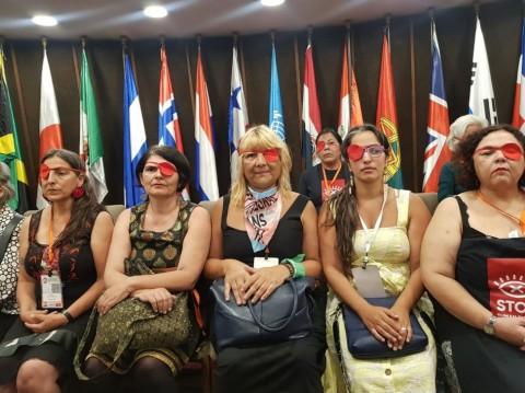 feministas chilenas