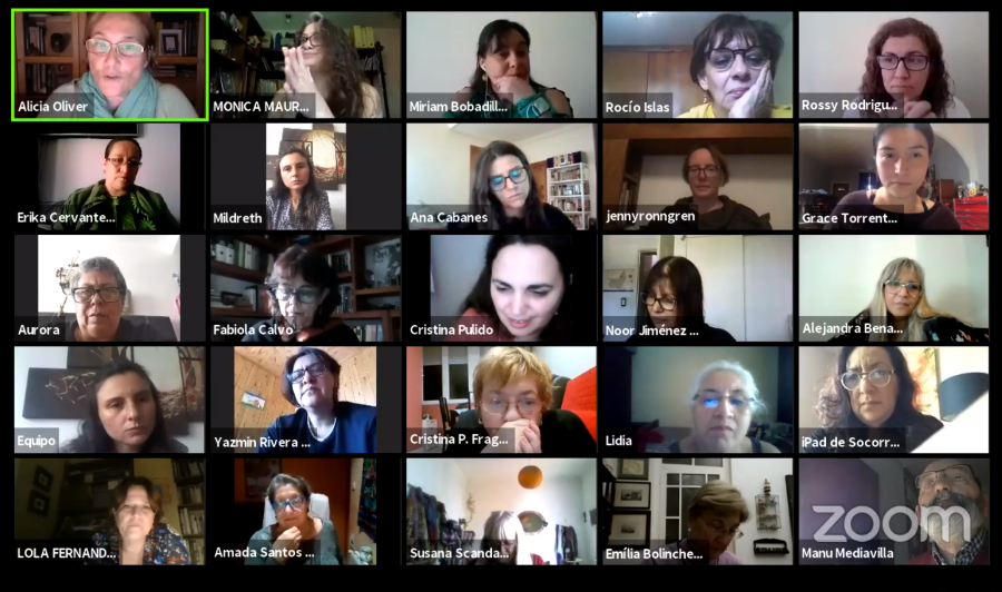 """Periodistes feministes: """"Ja no volem esperar més"""""""