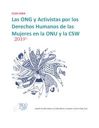 Guia ONG 2019