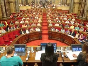 El Parlament de les Dones a la CSW65