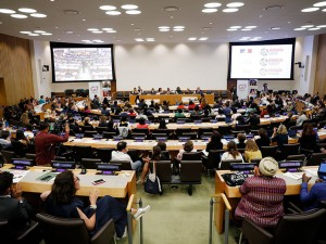 Les Coalicions d'Accions del Fòrum Generació Igualtat