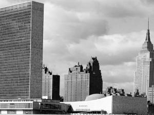 75 anys de les Nacions Unides