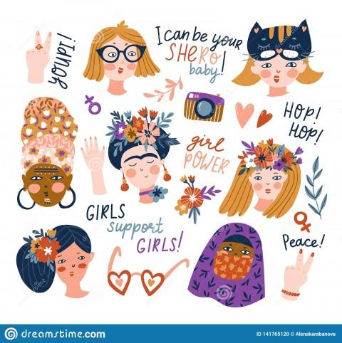 Dones diversitat