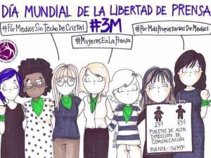 Res a celebrar en el Dia Mundial de la Llibertat de Premsa